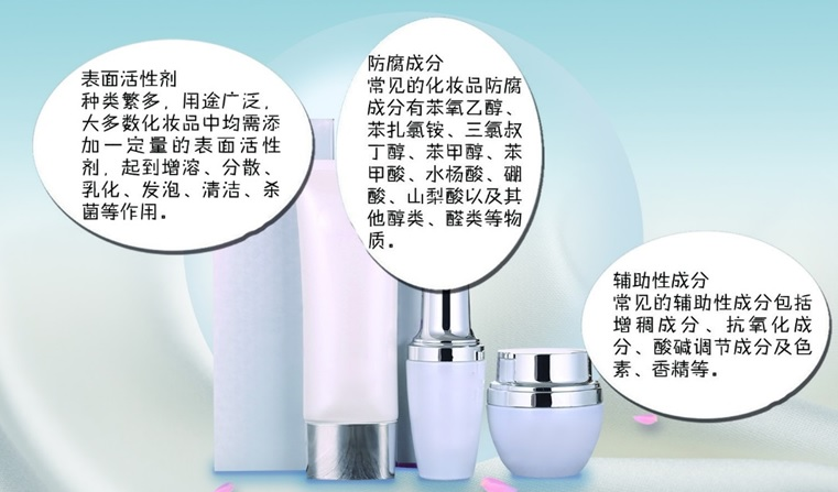看懂成分表 科学选购化妆品(下)